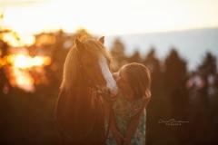 Leandra und Gandalf